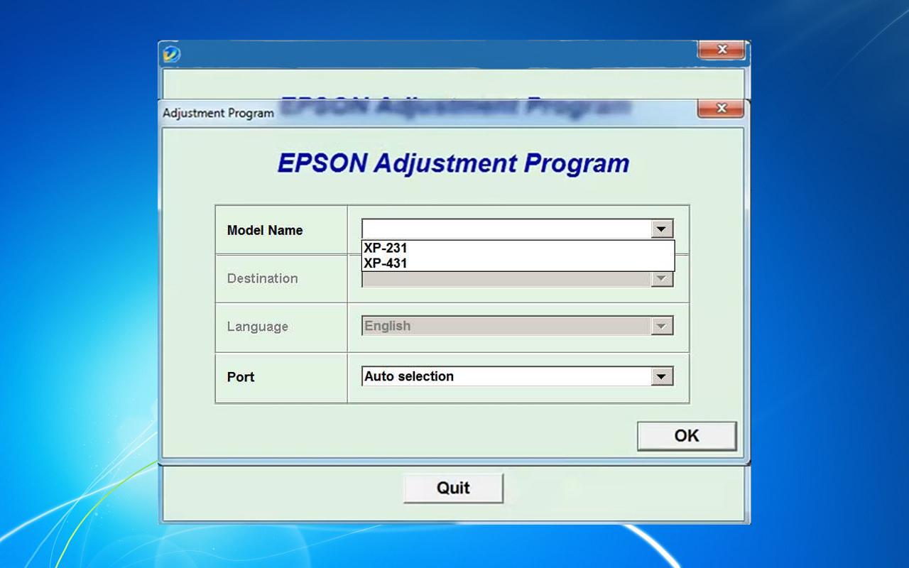 ADJUSTMENT PROGRAM EPSON L222 СКАЧАТЬ БЕСПЛАТНО